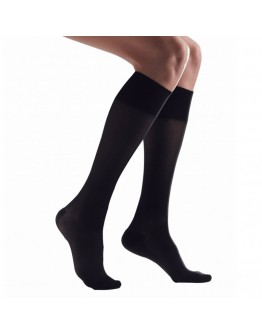Venoflex Kokoon Socks, Black