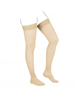 Venoflex Kokoon Thigh Stocking (Closed Toe)