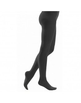Venoflex Kokoon Waist Stocking, Black (Closed Toe)