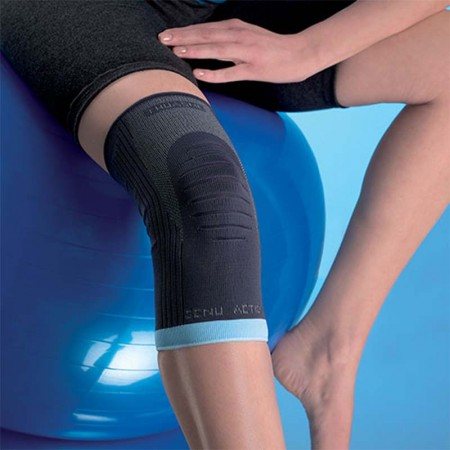 Genuaction® Knee Support