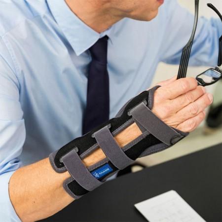 Ligaflex® Classic Open Wrist Brace