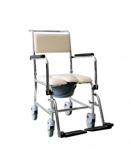 KJW-314 Detachable Commode