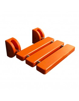 RC13 Flip up Shower Seat