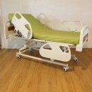 3 Crank Electrical Luxury Hospital Bed