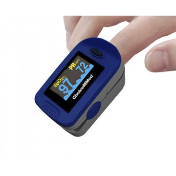 MD300C2 Fingertip Pulse Oximeter