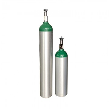 Monthly Rental - Cylinder Size D