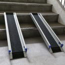Telescopic Ramp