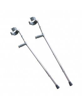 KY933L Elbow Crutches