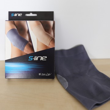 Maxis S-Line Elbow Support
