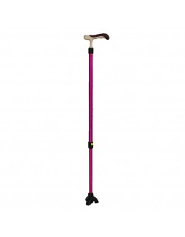 YU828 Walking Stick (3-legged)