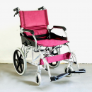 FS863-16 Lightweight Wheelchair