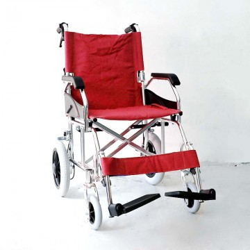 FS863-12 Lightweight Wheelchair