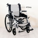 KY863-24 Lightweight Wheelchair