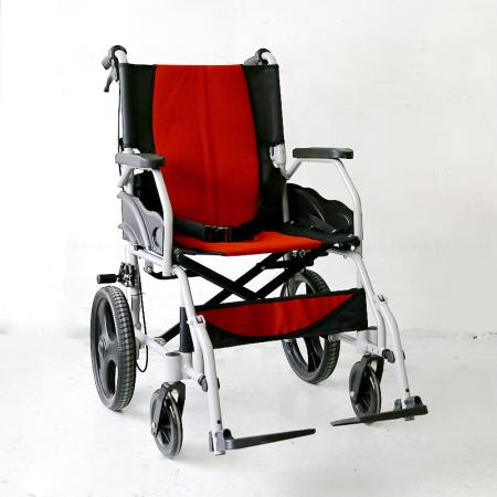 KY863-12 Lightweight Wheelchair