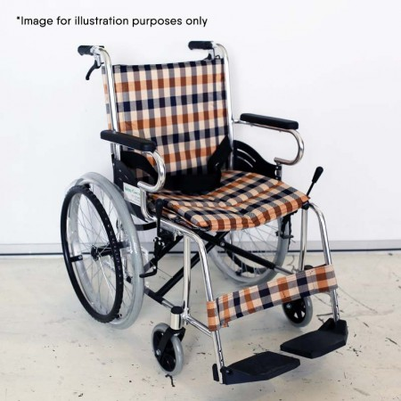 Monthly Rental - Wheelchair (Normal)