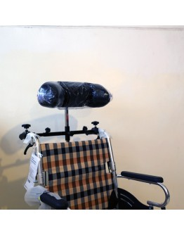 FS525G Wheelchair Headrest