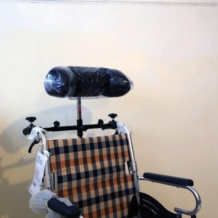 FS525G Wheelchair Headrest