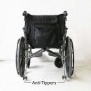 KY951 Heavy Duty Wheelchair
