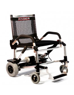 Zinger Electrical Wheelchair